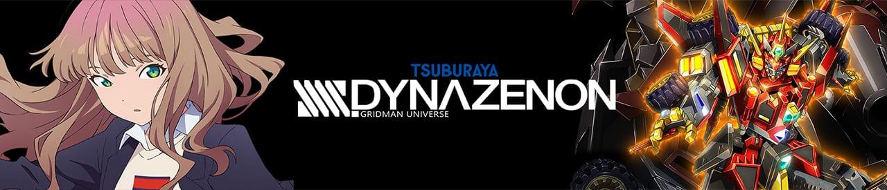SSSS.Dynazenon